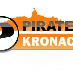 Logo der Kronacher Piraten