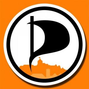 Logo der Piraten Kronach