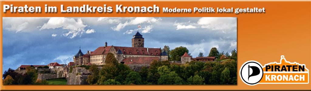 Piratenpartei Kronach