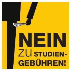 Abschaffung der Studiengebühren in Bayern - jetzt! @ Cafe Kitsch | Kronach | Bayern | Deutschland